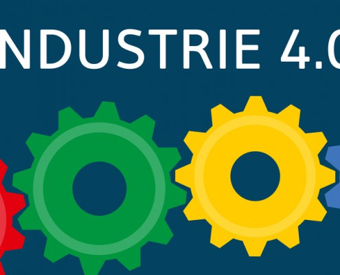 i4b23 Industrie4Banner i4b - Industrie 4-0 - 16zu9 g3548