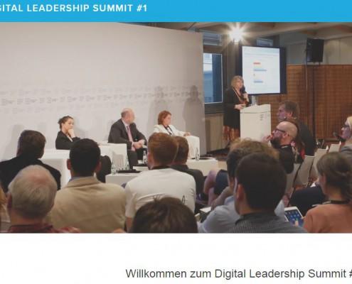 DLS Summit