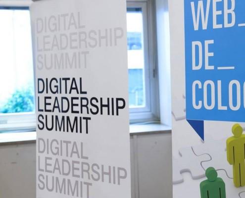 Digital Leadership Summit kommt wieder