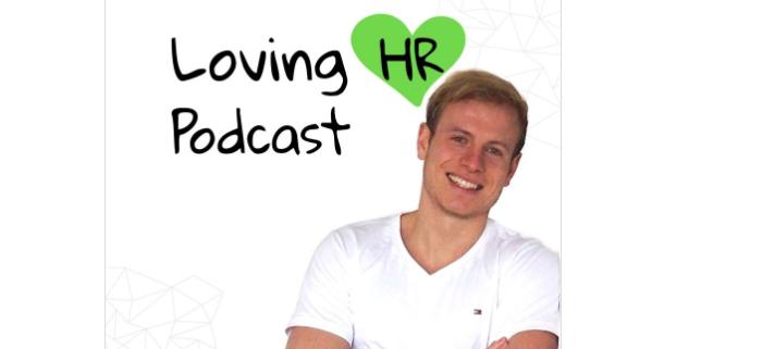 loving hr podcast