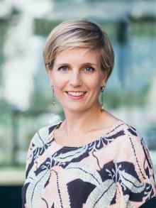 Frauke von Polier_SVP People and Organisation Zalando SE auf dem Digital Leadership Summit