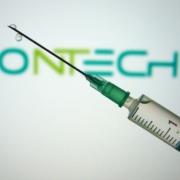 BioNTech- Führung bei Pionieren