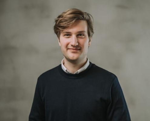 Hendrik Schriefer sharpist